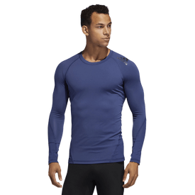 Playera-Adidas-Fitness-FL4576-Azul
