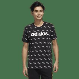 Playera-Adidas-Fitness-FM6022-Negro