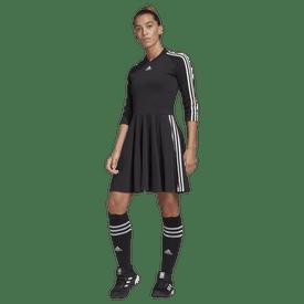 Vestido-Adidas-Fitness-FL6901-Negro