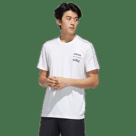 Playera-Adidas-Fitness-FM6034-Multicolor