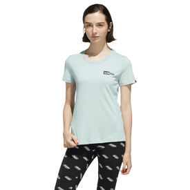 Playera-Adidas-Fitness-FM6172-Verde