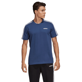 Playera-Adidas-Fitness-FM6228-Azul