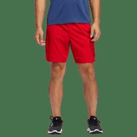 Short-Adidas-Fitness-FL4601-Multicolor