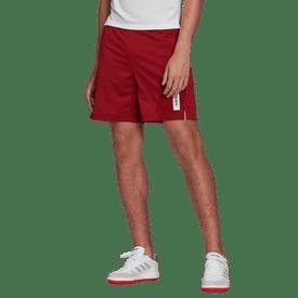 Short-Adidas-Fitness-FL9008-Multicolor