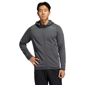 Sudadera-Adidas-Fitness-FL4584-Gris
