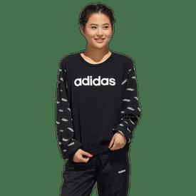Sudadera-Adidas-Fitness-FM6185-Negro
