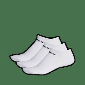 Calceta-Adidas-Fitness-CF3385-Blanco