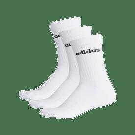 Calceta-Adidas-Fitness-CF3388-Multicolor