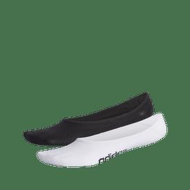 Calceta-Adidas-Fitness-CV4386-Negro