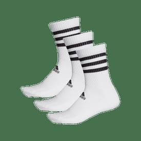 Calceta-Adidas-Fitness-DZ9346-Multicolor