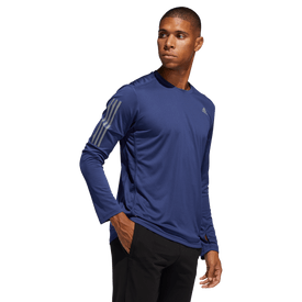 Playera-Adidas-Correr-FL6959-Azul