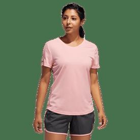 Playera-Adidas-Correr-FL7799-Rosa