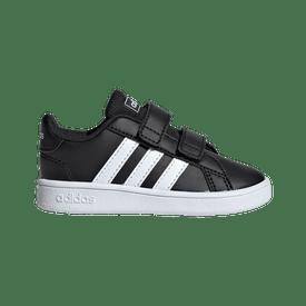 Tenis-Adidas-Casual-EF0117-Negro