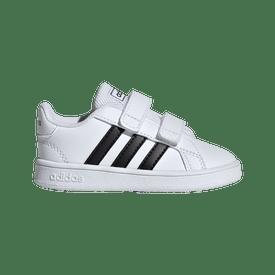Tenis-Adidas-Casual-EF0118-Blanco