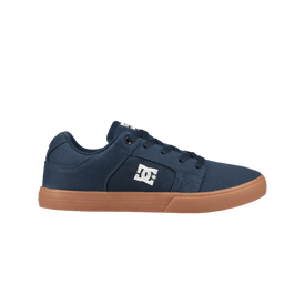 Tenis-DC-Shoes-Casual-ADYS100397-NGM-Negro