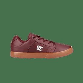 Tenis-DC-Shoes-Casual-ADYS100553-BUR-Rojo