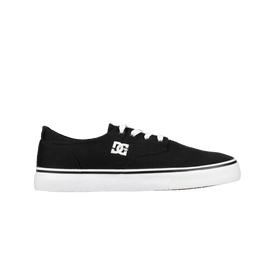 Tenis-DC-Shoes-Casual-ADYS300417-BKW-Negro