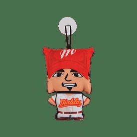 Colgante-Jugador-Diablos-MTC-01-Rojo
