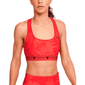 Sujetador-Deportivo-Under-Armour-Fitness-Project-Rock-Mujer
