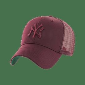 Gorra-47-Casual-B-BRANS17CTP-KM-Rojo