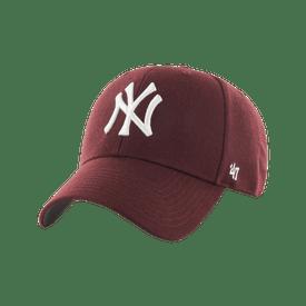 Gorra-47-Casual-B-MVP17WBV-KMA-Rojo