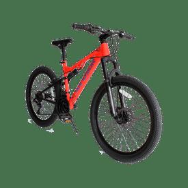Bicicleta-Windsor-KUMA24-Naranja