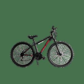 Bicicleta-Mercurio-STORK29-Negro