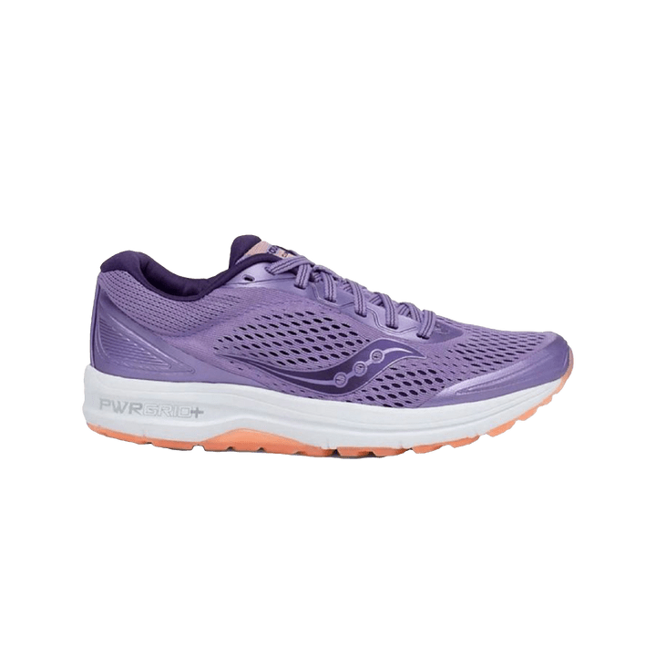 tenis saucony mujer mexico