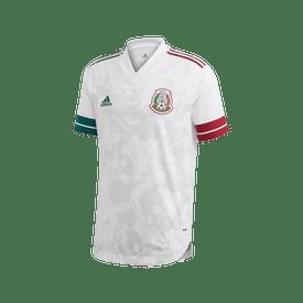 Jersey-Adidas-Futbol-GC7941-Blanco