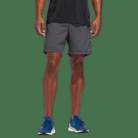 Short-Adidas-Correr-DQ1901-Gris