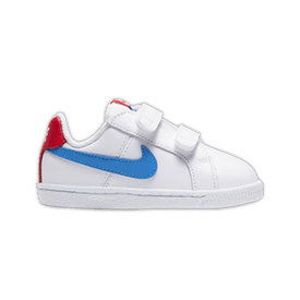 Tenis-Nike-Casual-Court-Royale-Bebe