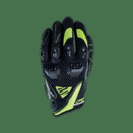 Guantes-Five-Motociclismo-STUNT-EVO-AIRFLOW-Negro