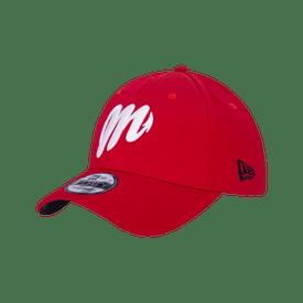 Gorra-New-Era-LMB-70543898-Rojo