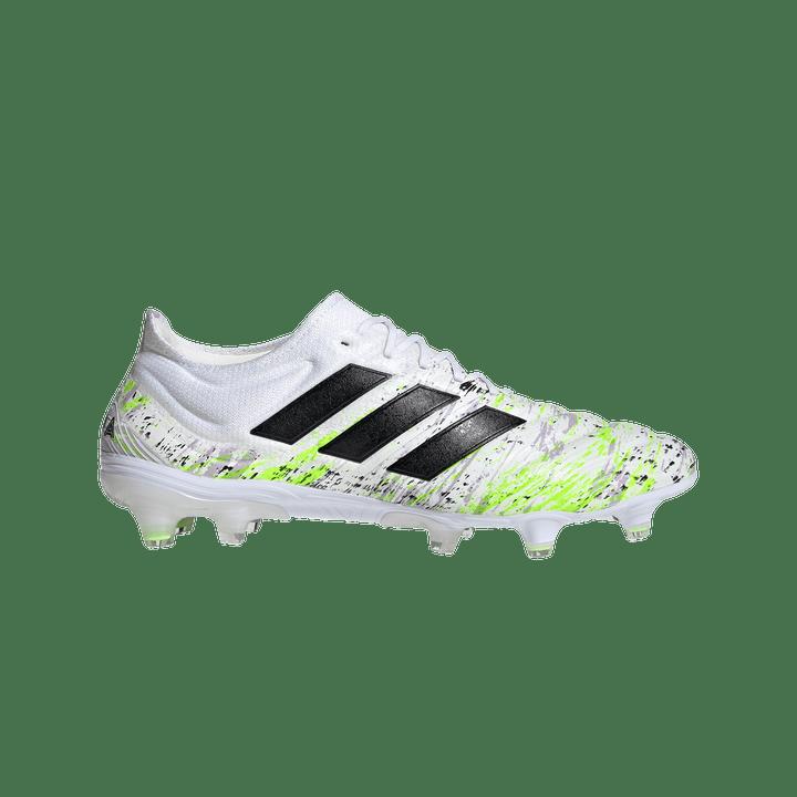 Desfiladero Masculinidad manual  Tachones Adidas Futbol Copa 20.1 FG - martimx| Martí - Tienda en Línea