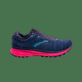 Tenis-Brooks-Correr-1203051B414-Azul-Marin