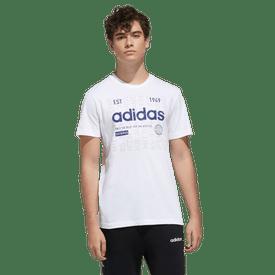 Playera-Adidas-Fitness-FM6279-Multicolor