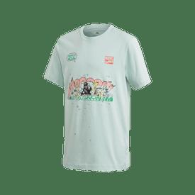 Playera-Adidas-Infantiles-FM3729-Verde