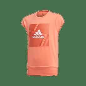 Playera-Adidas-Infantiles-FM5836-Naranja
