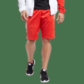 Short-Reebok-Fitness-FK6110-Multicolor