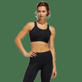 Sujetador-Deportivo-Adidas-Fitness-FJ6084-Negro