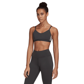 Sujetador-Deportivo-Adidas-Fitness-FJ7281-Negro