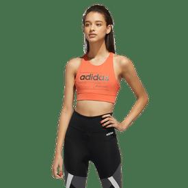 Sujetador-Deportivo-Adidas-Fitness-FL0222-Multicolor