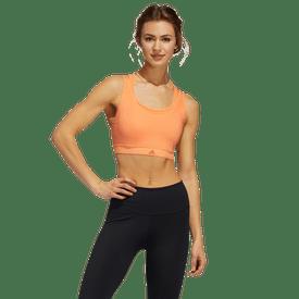Sujetador-Deportivo-Adidas-Fitness-FL2026-Amarillo