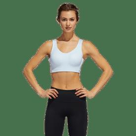 Sujetador-Deportivo-Adidas-Fitness-FL2367-Azul