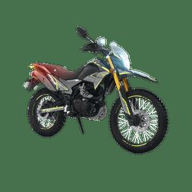 Motocicleta-Vento-CROSSMAX-250-PRO-Negro