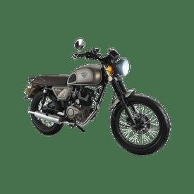Motocicleta-Vento-THRILLER-200-Gris