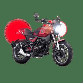 Motocicleta-Vento-VRACER-250-2020-Rojo