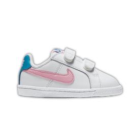 Tenis-Nike-Casual-Court-Royale-Bebe