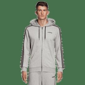 Chamarra-Adidas-Fitness-DU0473-Gris