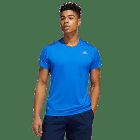 Playera-Adidas-Correr-FL6975-Azul